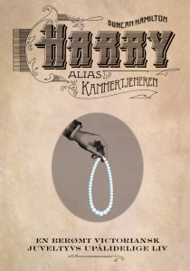 Harry alias Kammertjeneren